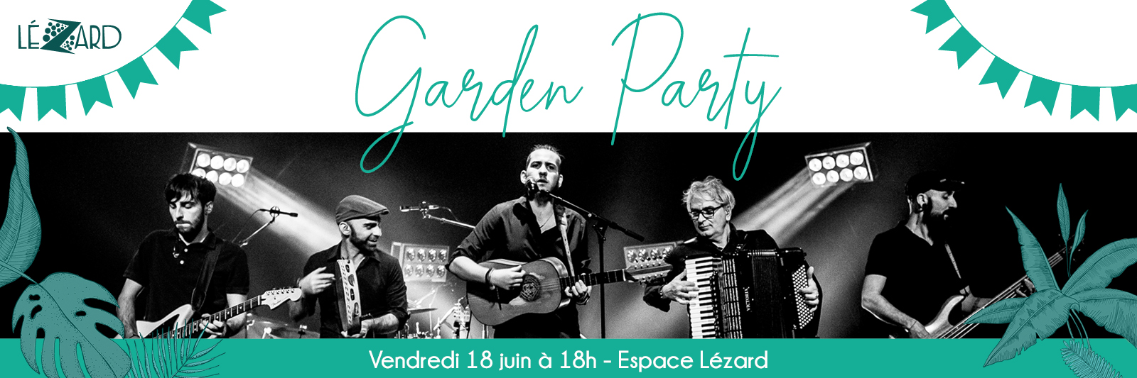 Garden Party 2021